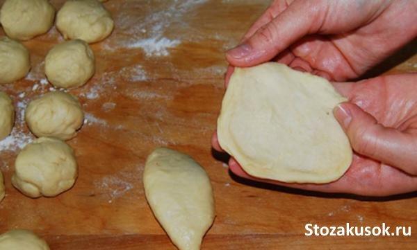 Как сделать вкусные пирожки в духовке
