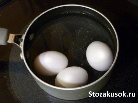 Зразы с яйцом и луком в духовке